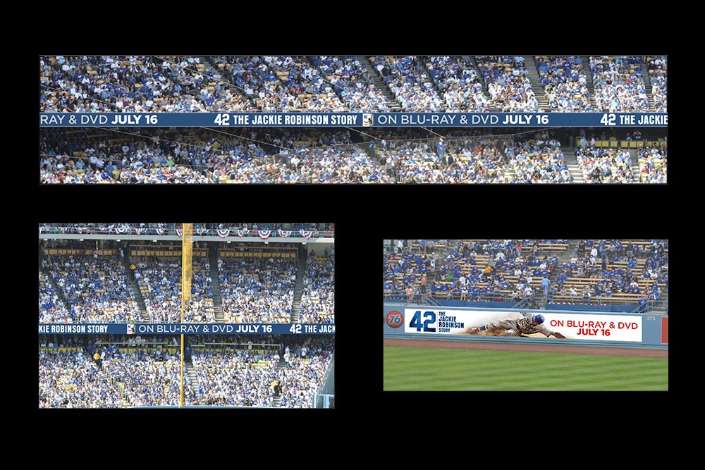 aq_block_1-42: The Jackie Robinson Story - Outdoor, Dodger Stadium