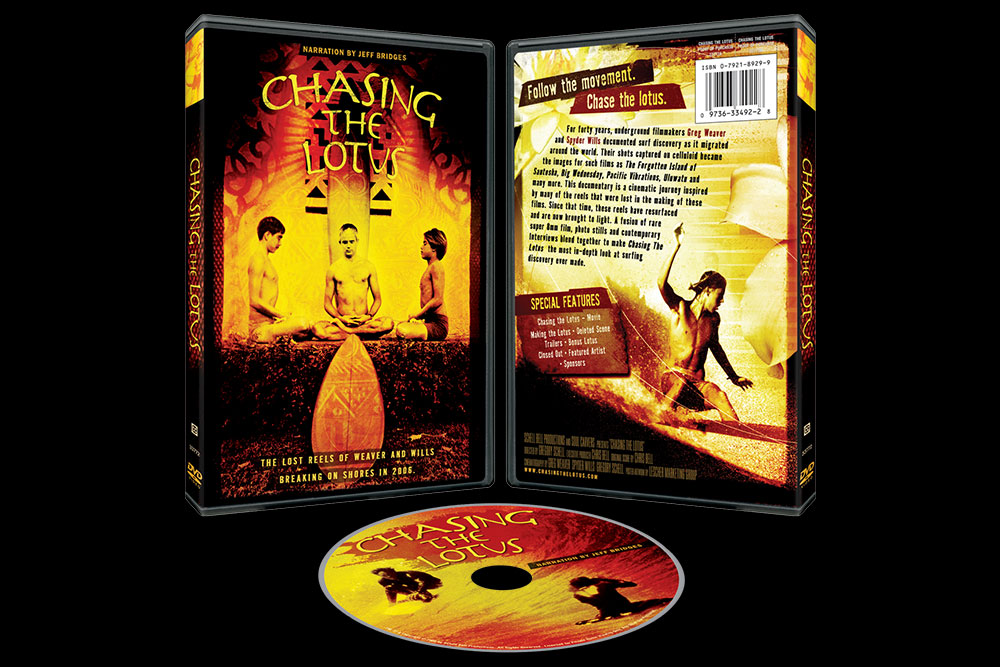 aq_block_1-Chasing The Lotus - DVD Packaging