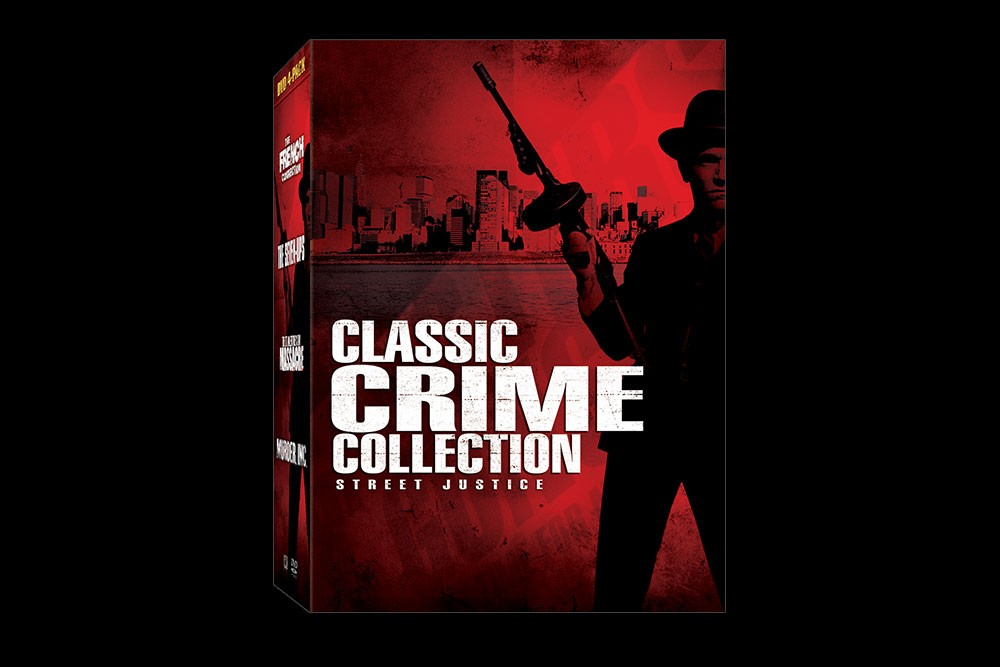 aq_block_1-Classic Crime Collection - DVD Packaging