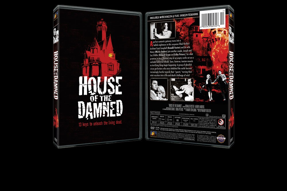 aq_block_1-House of the Damned - DVD Packaging