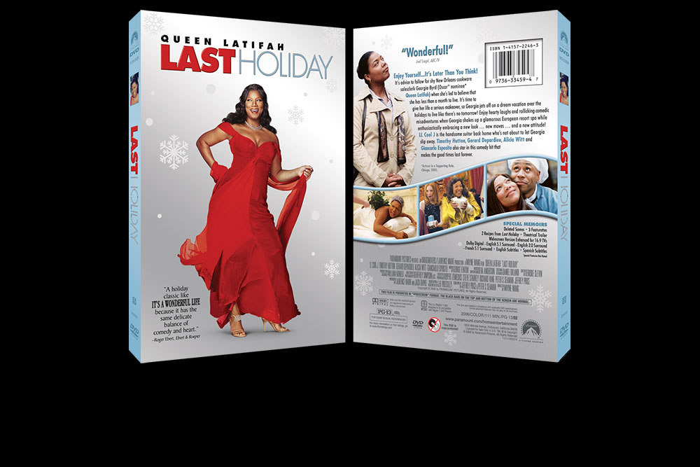 aq_block_1-The Last Holiday - DVD Slipcase