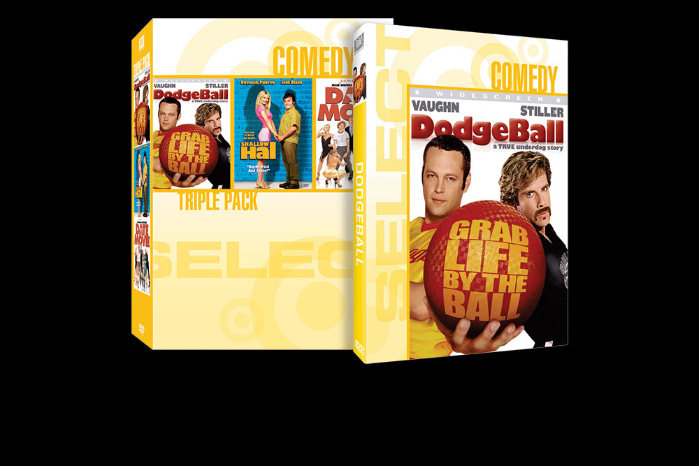aq_block_1-Target Collection: Comedy - DVD Packaging