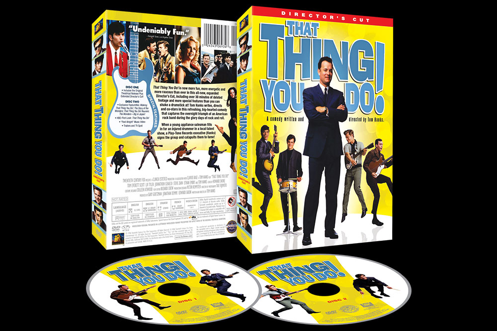 aq_block_1-That Thing You Do - DVD Special Packaging