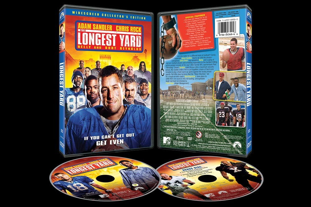 aq_block_1-The Longest Yard - DVD Packaging